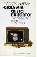 """Libro """"Gioia mia Cristo è risorto"""" di Raniero Cantalamessa"""