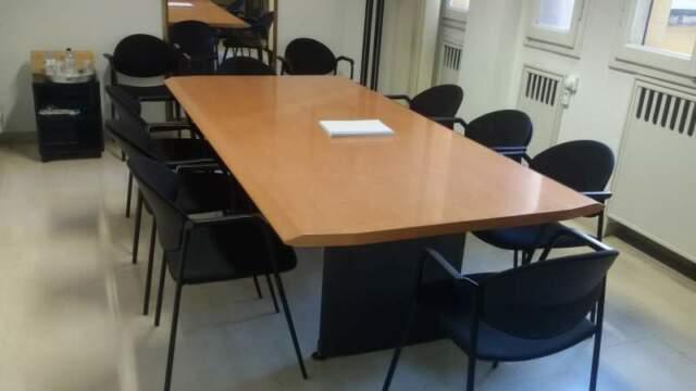 Arredamento da ufficio - Sala riunioni