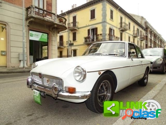 MG B benzina in vendita a Novara (Novara)