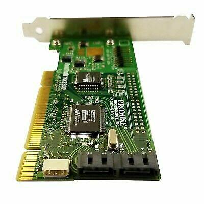 Promise RAID FastTrak TX SATA Adapter