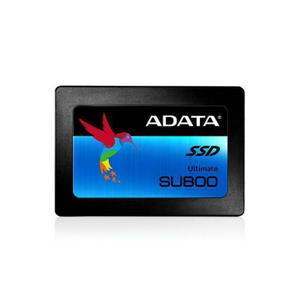 Adata ultimate su800 drives allo stato solido 256 gb serial