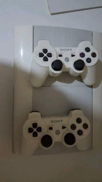 Playstation ps3 slim