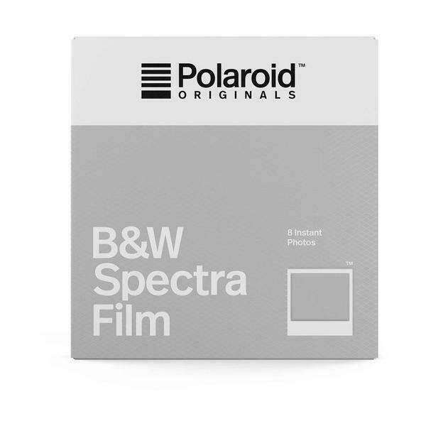 Polaroid pezzo(i) 103 x 101mm pellicola per