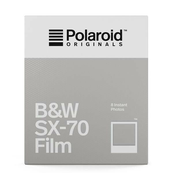 Polaroid pezzo(i) 107 x 88mm pellicola per