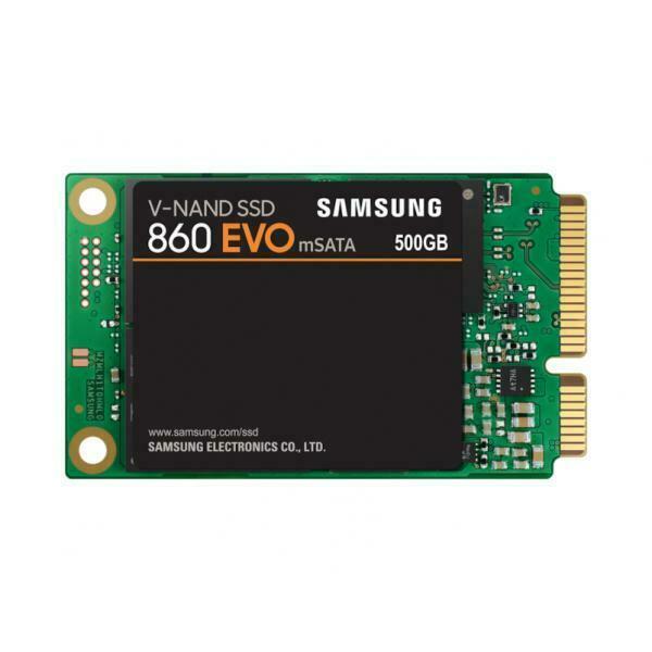 Samsung mz-m6e500 drives allo stato solido