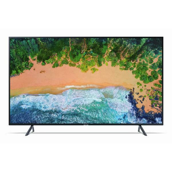 "Samsung ue55nuuxzg tv  cm (55"") 4k ultra hd smart"