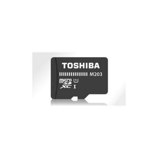 Toshiba thn-m203kea memoria flash 32 gb microsdxc classe