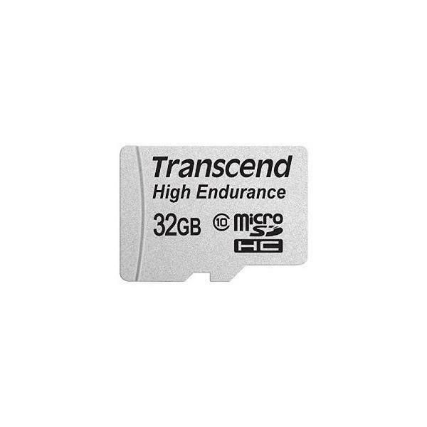 Transcend ts32gusdhc10v memoria flash 32 gb microsdhc classe