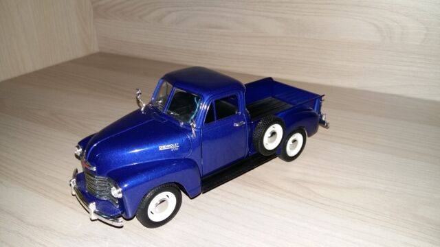 Chevrolet Pick Up Vintage  Modellino