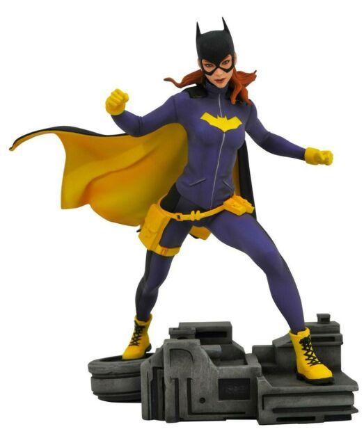 Gw jm dc comic gallery pvc statue batgirl 23 cm -
