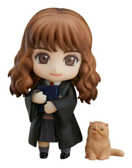 Gw jm harry potter nendoroid action figure hermione