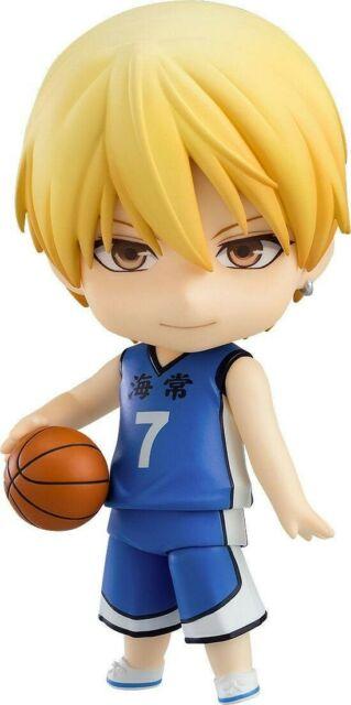 Gw jm kuroko s basketball nendoroid action figure