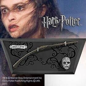 Gw jm harry potter replica bellatrix lestrange's wand
