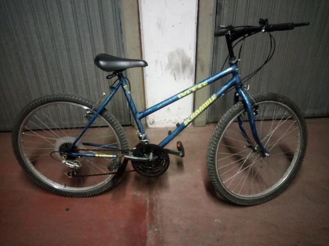 MTB MOUNTAIN BIKE DONNA
