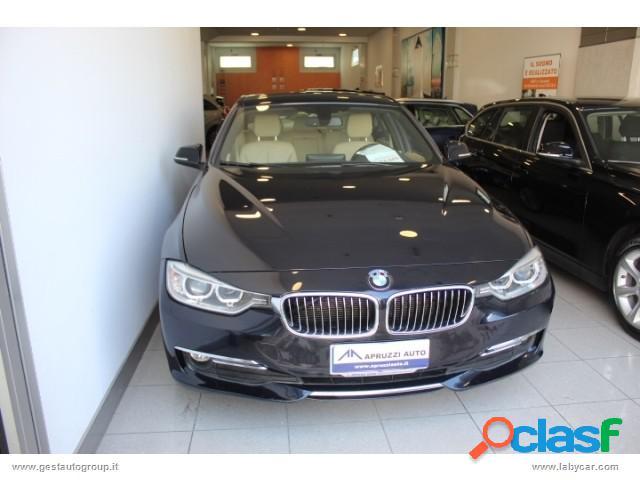 BMW 318 D Touring Business Advantage Auto diesel in vendita