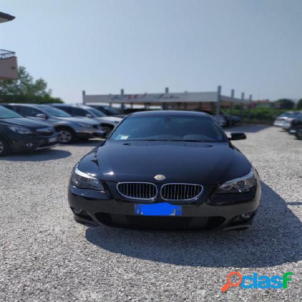 BMW Serie 5 diesel in vendita a Ponte di Piave (Treviso)