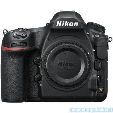 Digitale Compatte Nikon D850 Nikon D850 FX-Format Digital