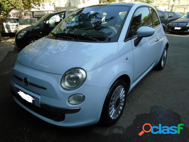 FIAT 500 benzina in vendita a Roma (Roma)