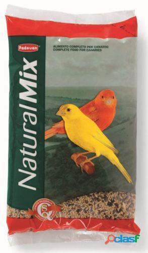 Padovan naturalmix canarini kg 5