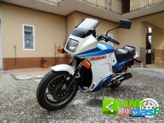 Suzuki GSX 550 benzina in vendita a Novara (Novara)