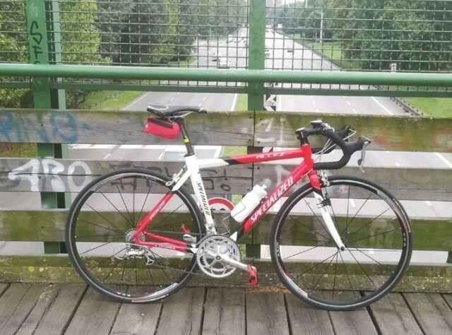 Vendo bici corsa specialized Allez Columbus