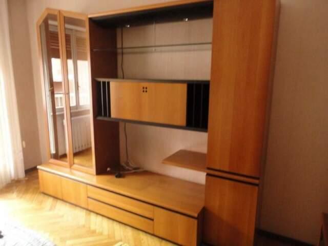 Mobile soggiorno in vero legno