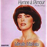 CD originale in Spagnolo / Mireille Mathieu