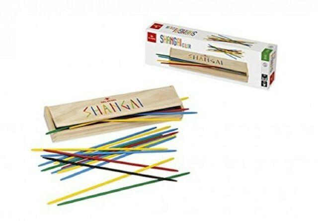 Gw jm dal negro  - gioco shangai color -