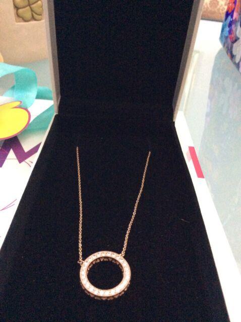 Collana Pandora Originale Collezione Rose Gold