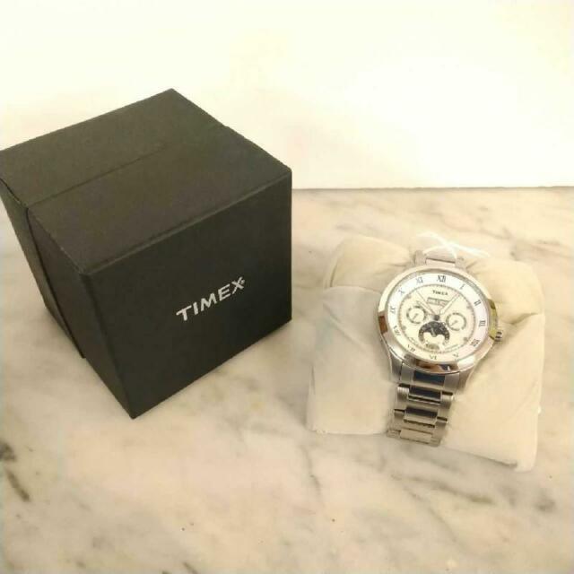 Orologio da polso timex automatico