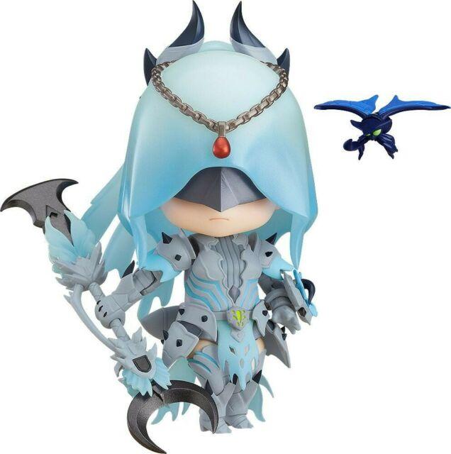 Gw jm monster hunter world nendoroid action figure