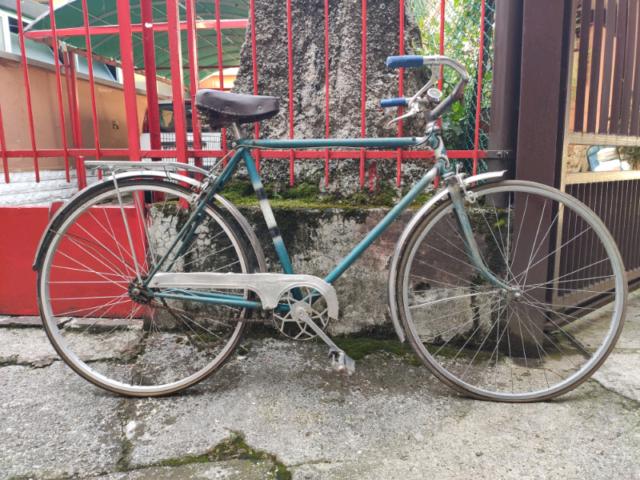 Bicicletta da uomo ruote da 28.