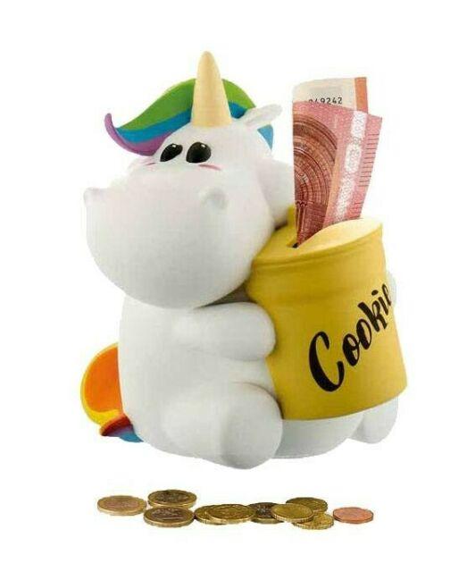 Gw jm chubby unicorn money bank chubby unicorn 16 cm