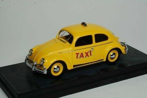 Gw jm rio  vw beetle taxi brasil  -