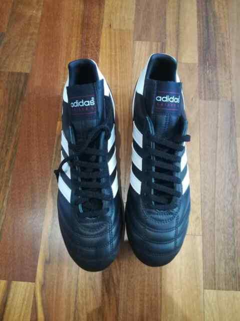 scarpe calcio a 6 tacchetti adidas