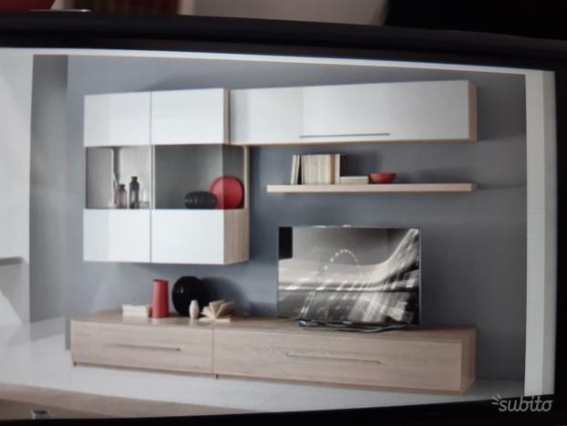 Mobile soggiorno kappa mondo convenienza | Posot Class