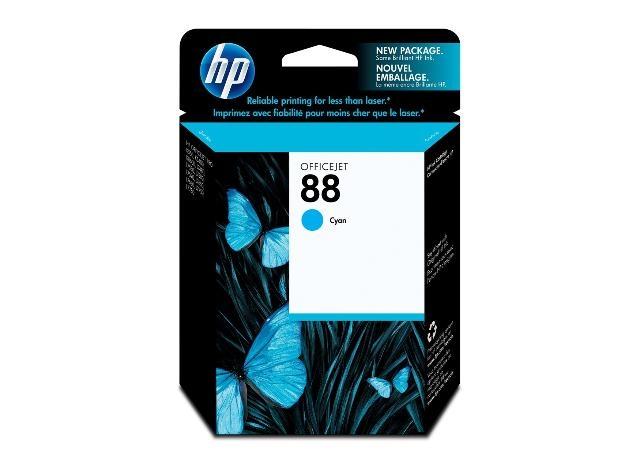 CARTUCCE HP 88 ORIGINALI
