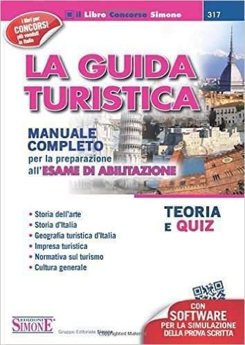 La guida turistica. Manuale completo