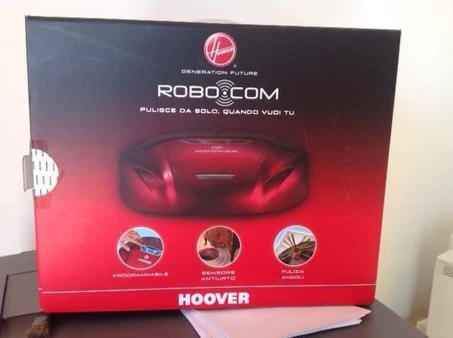 Robocom di Hoover
