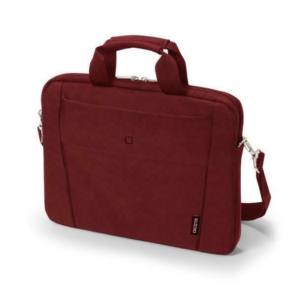 "Dicota slim case base  cm (14.1"") borsa da"