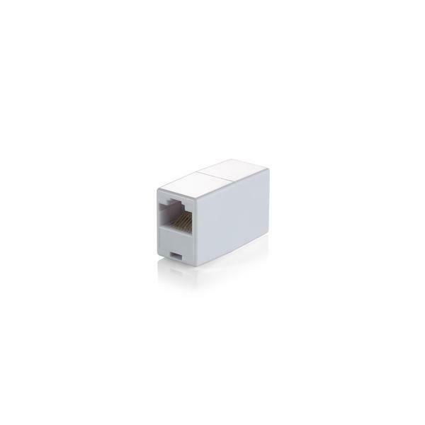 Equip  cavo di interfaccia e adattatore rj-45 bianco