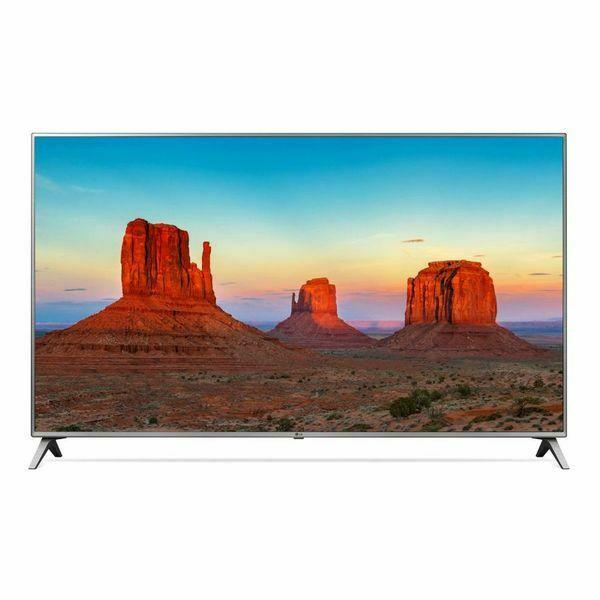 """Smart tv lg 65uk"""" ultra hd 4k led hdr"""