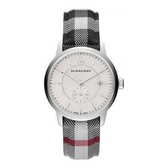 Burberry bu orologio donna al quarzo