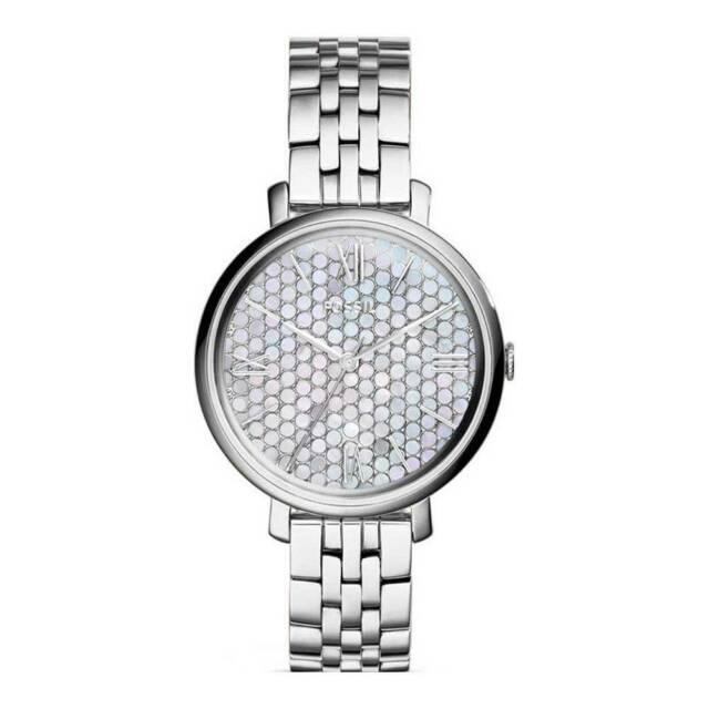 Fossil Jacqueline Lady ES orologio donna al quarzo