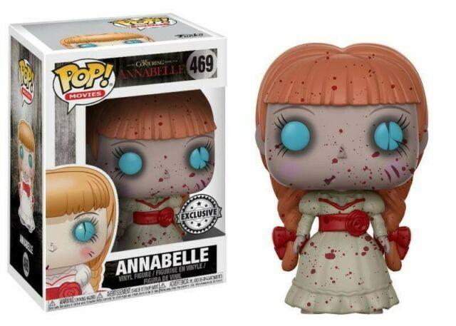 Gw jm funko annabelle pop horror vinile figura