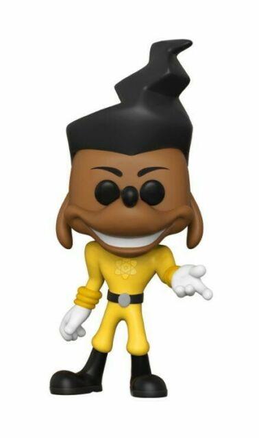 Gw jm funko goofy movie pop disney vinile figura