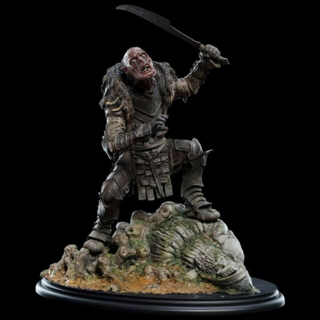 Gw jm lord of the rings statue 1/6 grishn'kh 34 cm -