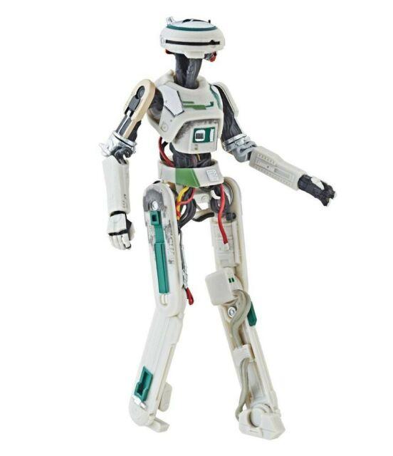 Gw jm star wars solo black series action figure