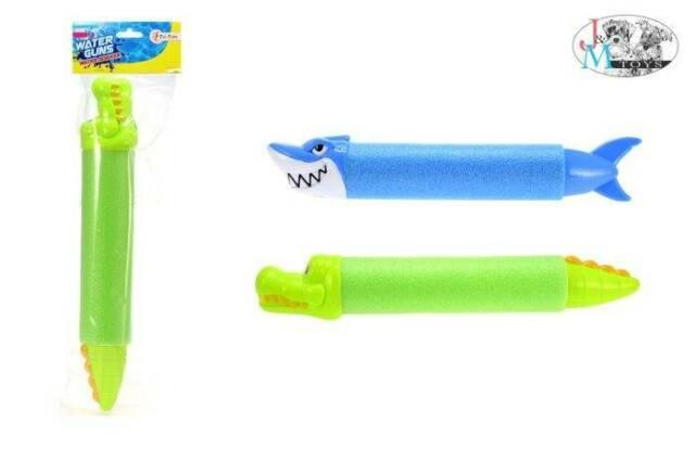 Gw jm tubo spara acqua animali cm.32 ass.  -