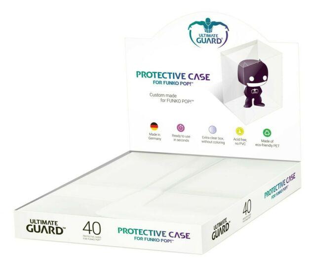 Gw jm ultimate guard protective case for funko pop!'